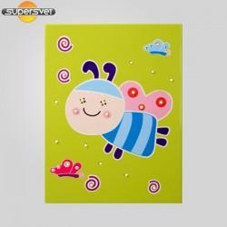 Бра для детской LUCIDE 71295/01/85 Kido-Led