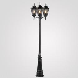 Светильник уличный Markslojd 100296 Vera