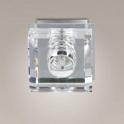Точечный светильник Maxlight H0056 Hadar