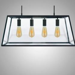 Подвесной светильник Polux 305503 Finland