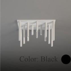 Накладной светильник Shilo YABU 168 168/GU10/CZ