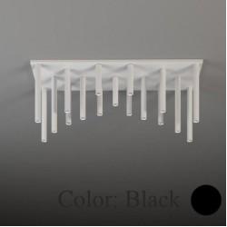Накладной светильник Shilo YABU 169 169/GU10/CZ