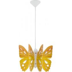 Детский подвесной светильник Sigma Motyl 18954