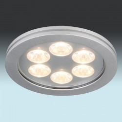 Встраиваемый светильник SLV 111992 Eyedown