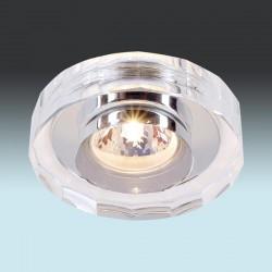 Встраиваемый светильник SLV 114921 Crystal