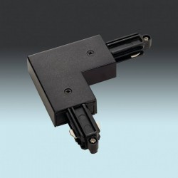L-коннектор для трековой однофазной системы SLV 143060