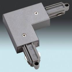 L-коннектор для трековой однофазной системы SLV 143062