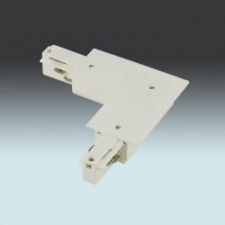 L-коннектор для встраиваемой трёхфазной системы Eutrac SLV 145751