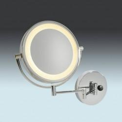 Зеркало SLV 149782 Vissardo