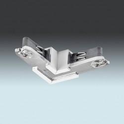L-коннектор для трековой двухфазной системы D-Track SLV 172161