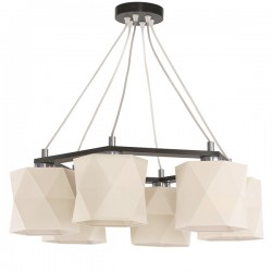 Люстра TK Lighting 1006 Bruno Venge