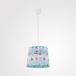 Детский подвесной светильник TK lighting 1795 Kids