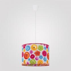 Детский подвесной светильник TK lighting 1797 Kids