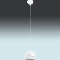 Настольная лампа TK Lighting 2072 YODA WHITE ORBIT
