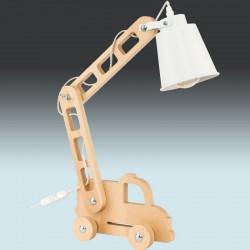Детская настольная лампа TK Lighting 2992 FIRE