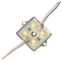 Светодиодные модуля